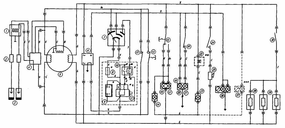 Рисунок 18 – Схема